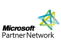 Microsoft Network Partner icon